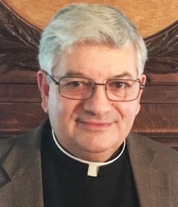 Fr. Joe Porpiglia