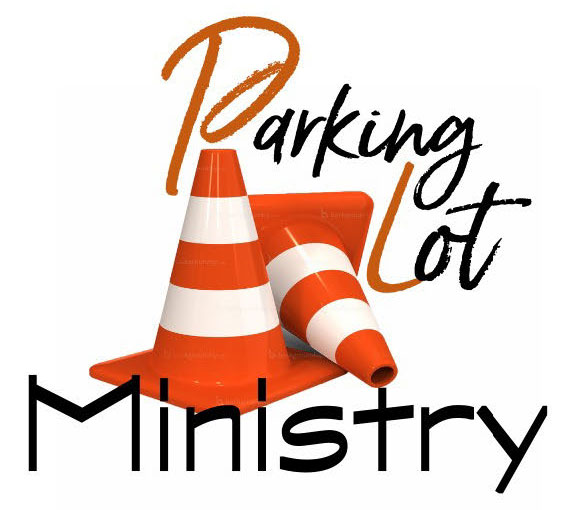 Parking Lot Ministry icon