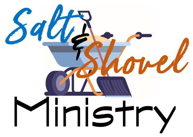 Salt & Shovel Ministry icon
