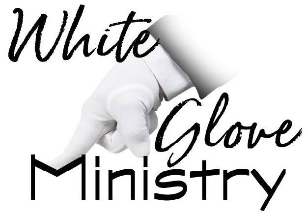 White Glove Ministry icon