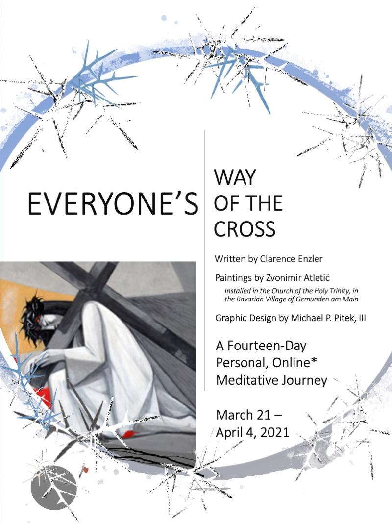 Everyone's Way of the Cross credits