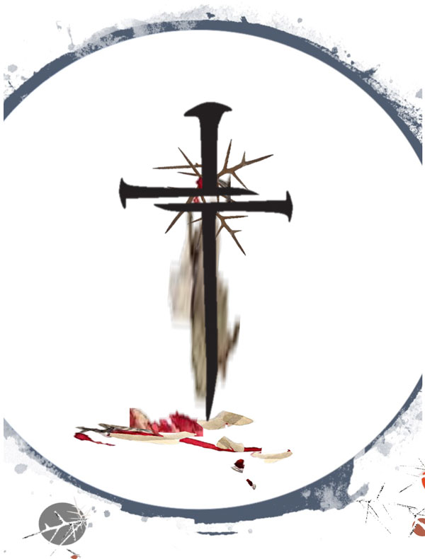 Way of the Cross Inroduction